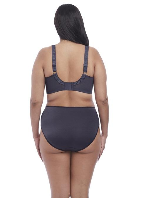 Elomi Cate Brief Anthracite - EL4035AHE