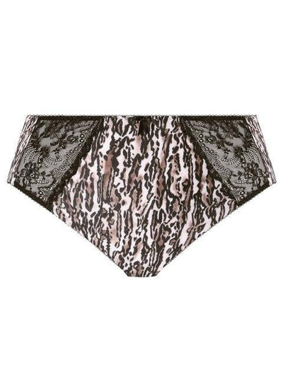 Elomi Morgan Full Brief Ocelot - EL4115OCT