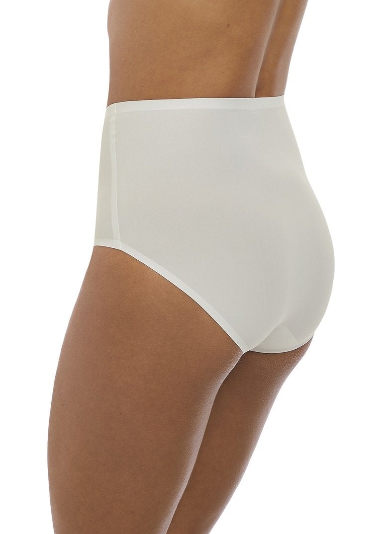 Fantasie Smoothease Ivory Invisible Stretch Full Brief