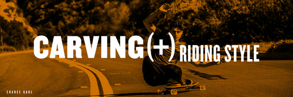 CARVING RIDING STYLE