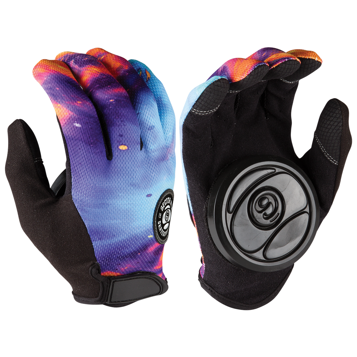 RUSH SLIDE GLOVES - COSMOS
