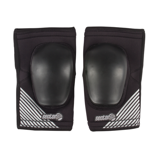GASKET KNEE PADS - BLACK