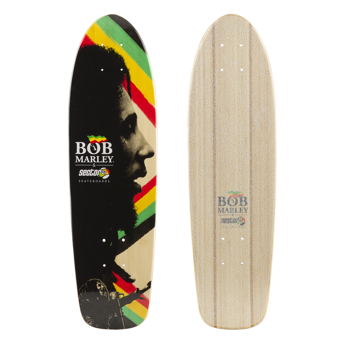 NATTY DREAD DECK