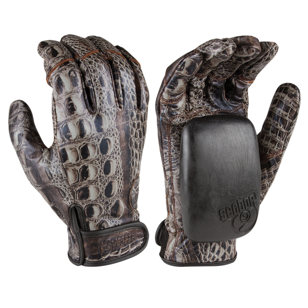 Driver II Glove Jungle