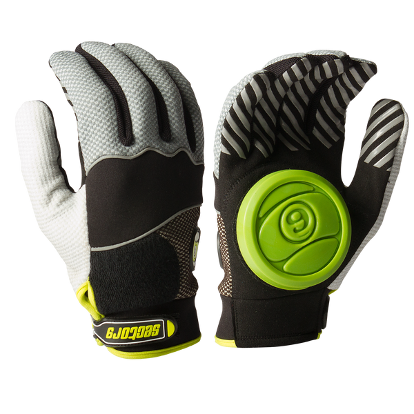 APEX GLOVE - BLACK