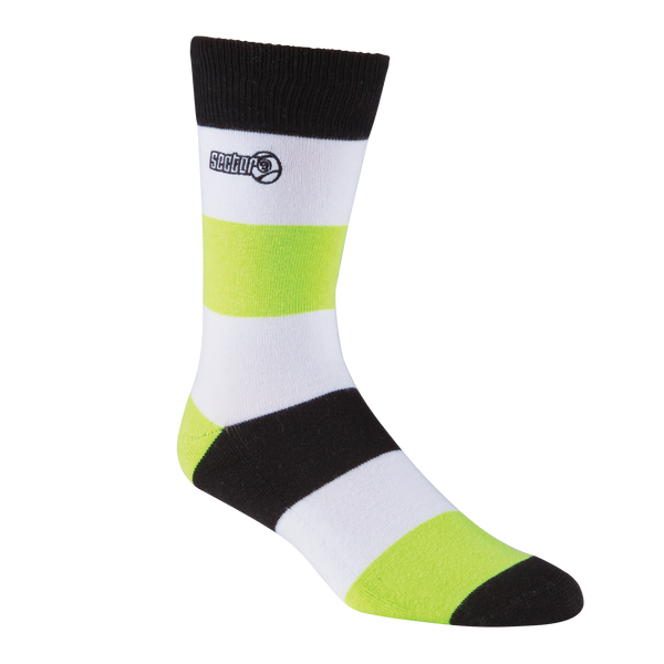 Bandito Socks Lime