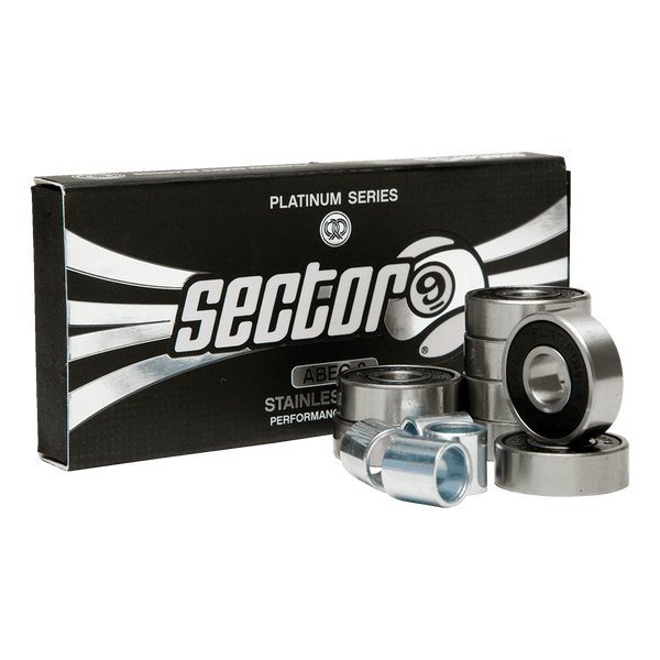 Platinum Bearings Pack