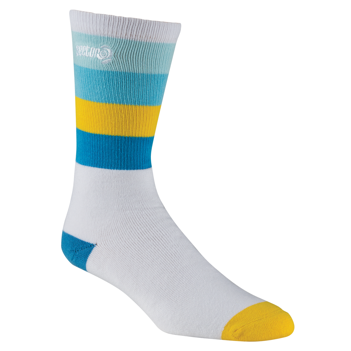 Richard Socks White