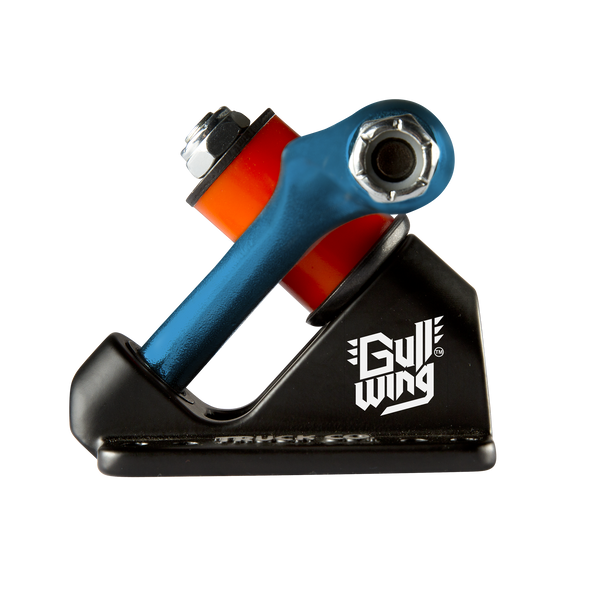 "10.0"" GULLWING REVERSE PILLONI PRO SINGLE TRUCK"