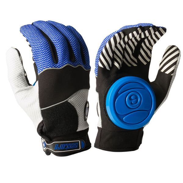 APEX GLOVE - BLUE