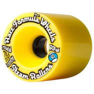 73mm 78a Steam Rollers Yellow