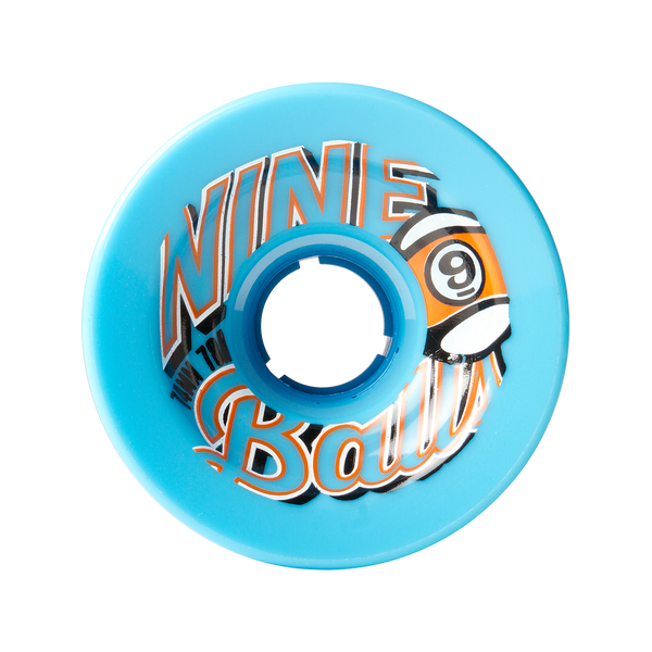 74mm 78a Nineballs Blue