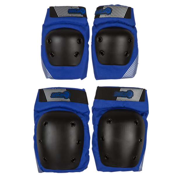 PURSUIT PAD SET - BLUE