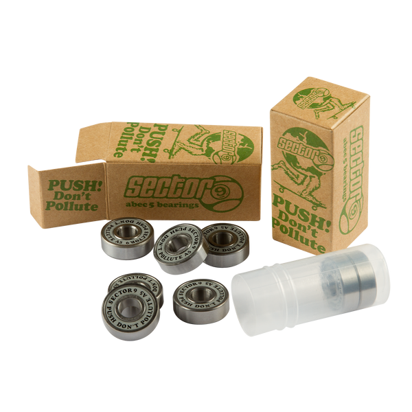 PDP Bearings Pack