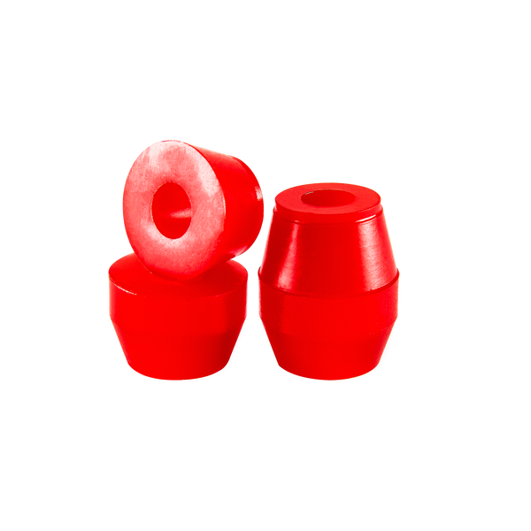 Gullwing 90a Bushings Red