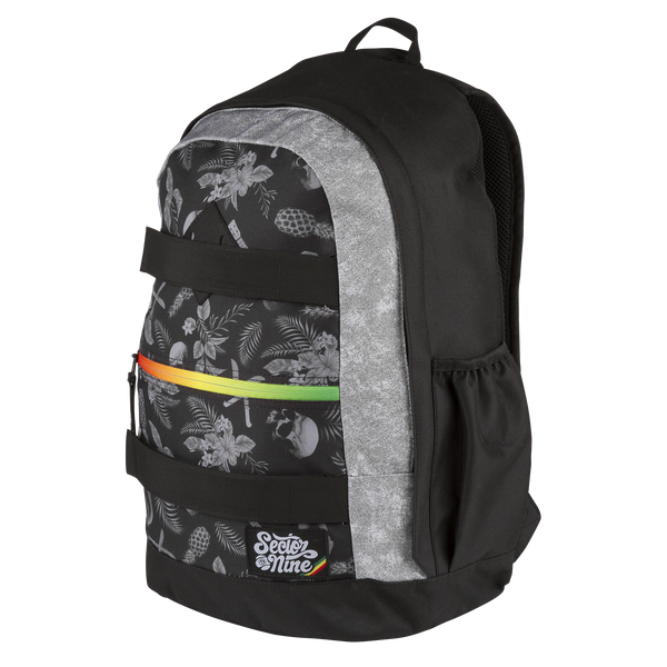 VACAY BACKPACK - RASTA