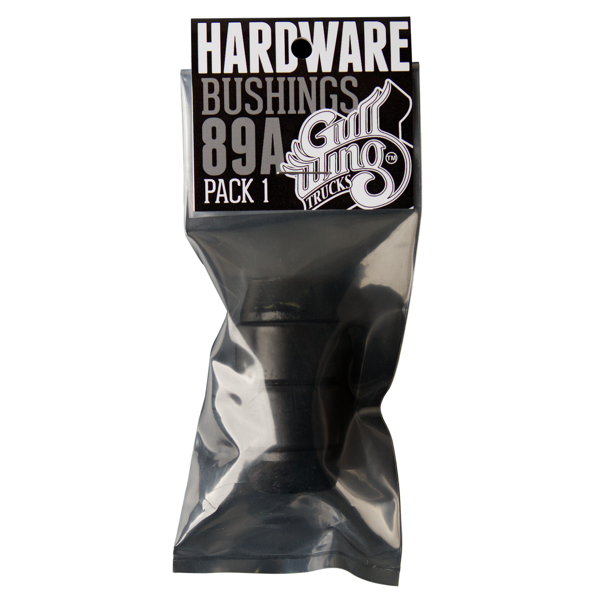 Gullwing 89a Bushings Black