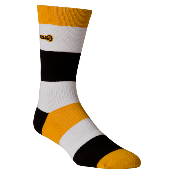 Bandito Socks Yellow