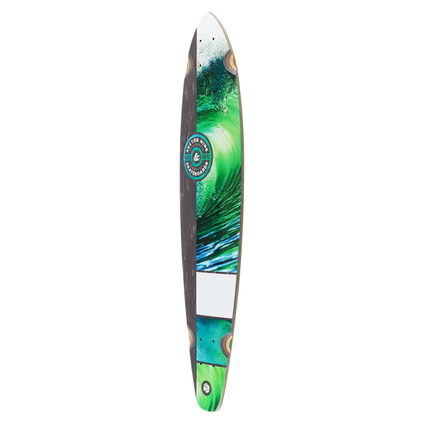 Brine Highline Deck
