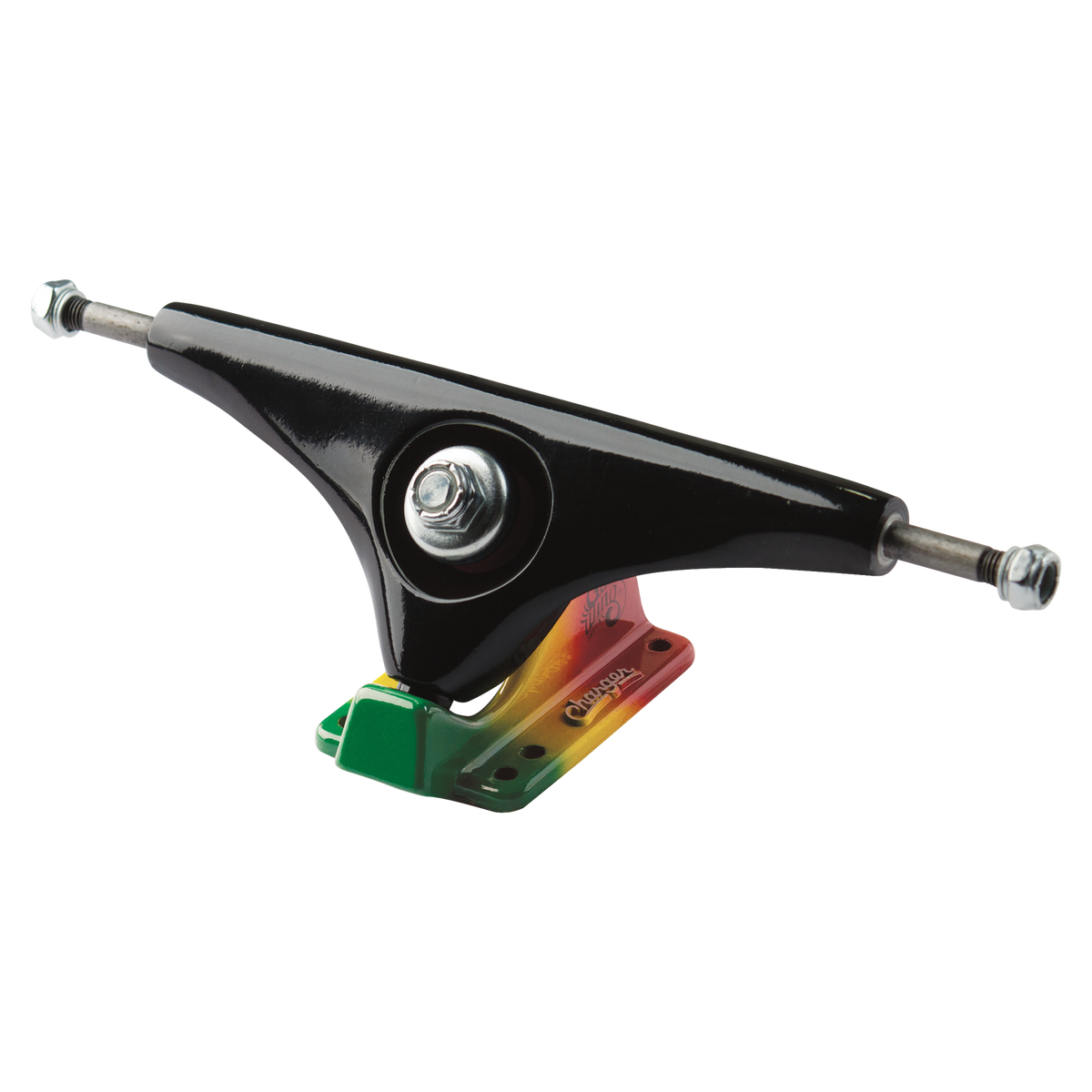 "9.0"" Gullwing Charger Rasta Single Truck"