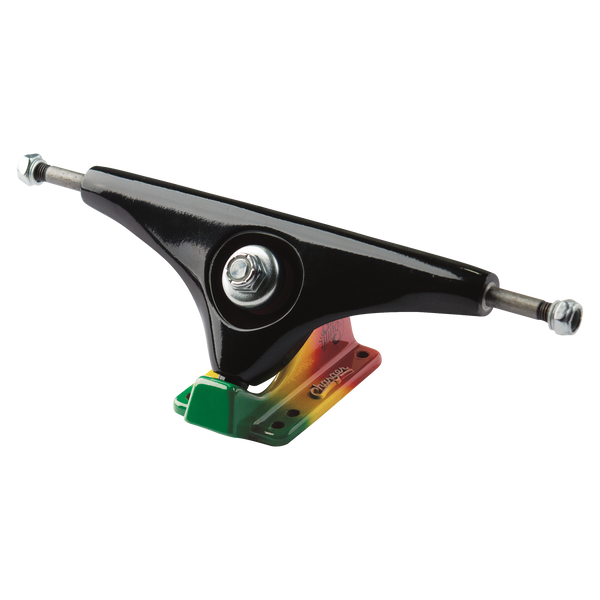 "9.0"" GULLWING CHARGER RASTA SINGLE LONGBOARD TRUCKS"