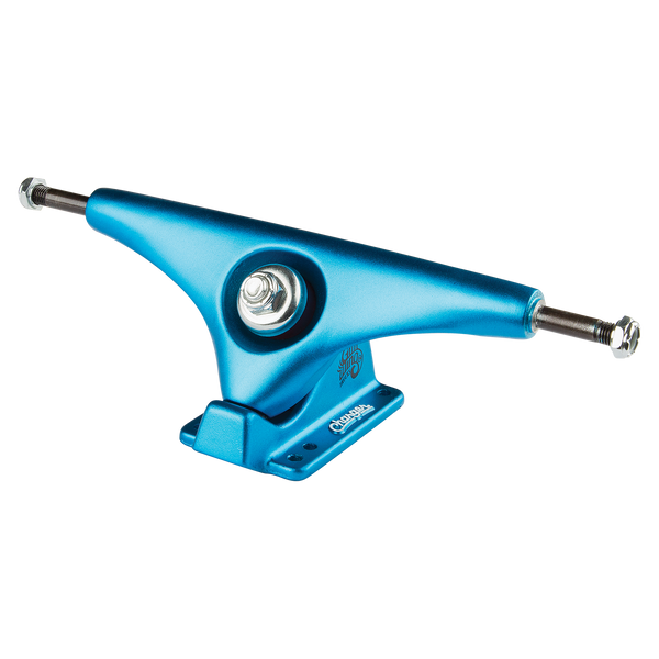 "10"" GULLWING CHARGER TRUCK/1 EACH  BLUE"