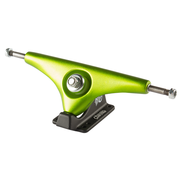 "9.0"" Gullwing Charger Lime Single Truck"