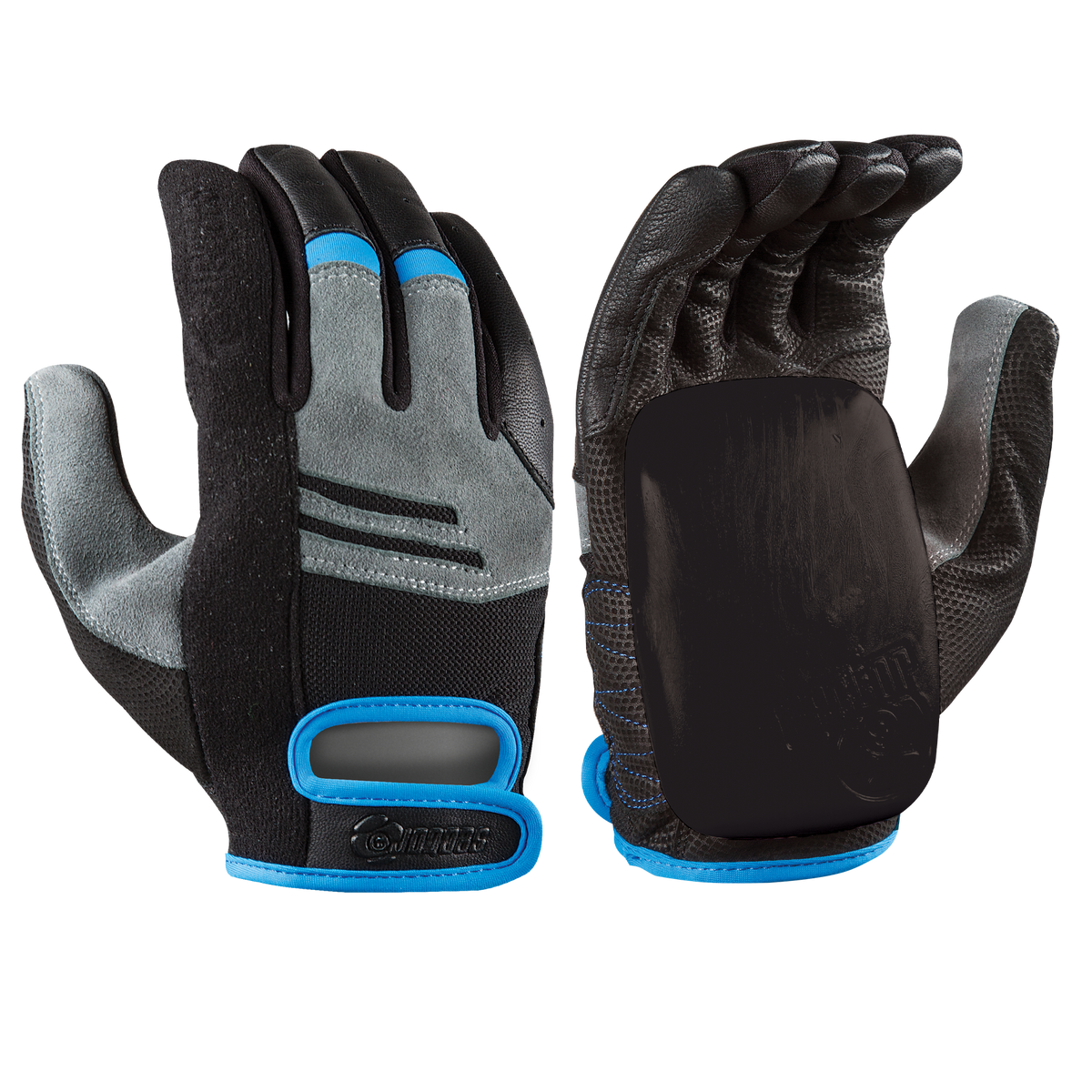 Dash Glove Blue