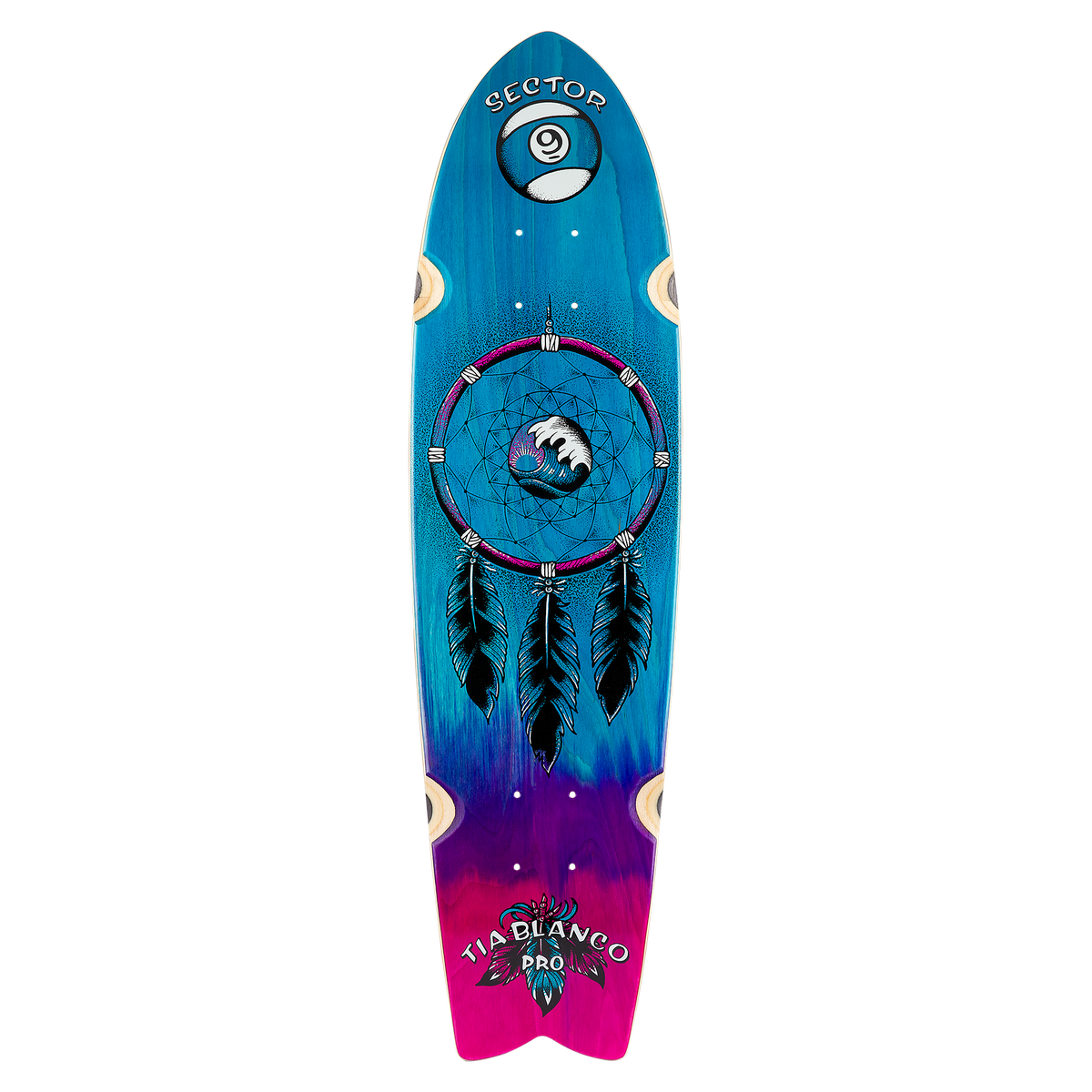 Feather Tia Pro Deck