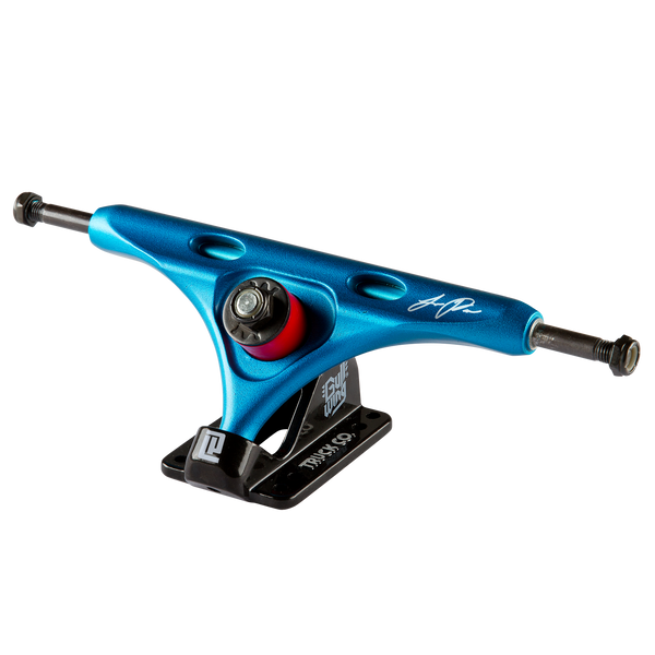 "10.0"" GULLWING REVERSE PILLONI PRO SINGLE SKATEBOARD TRUCK"