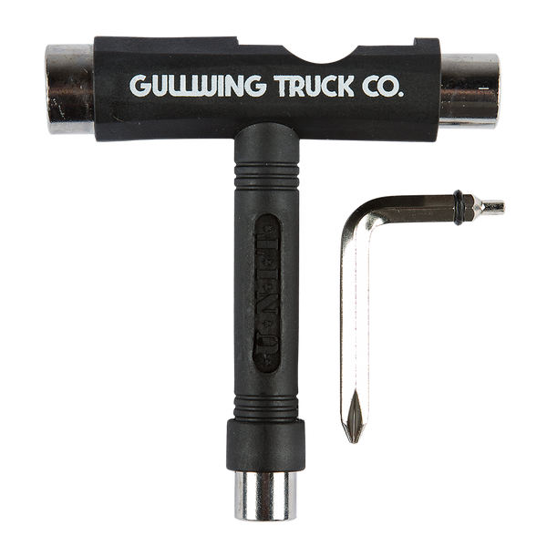 Gullwing Unit Skate Tool
