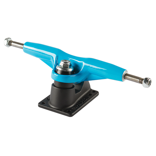 "9.0"" Gullwing Pro III Blue Single Truck"