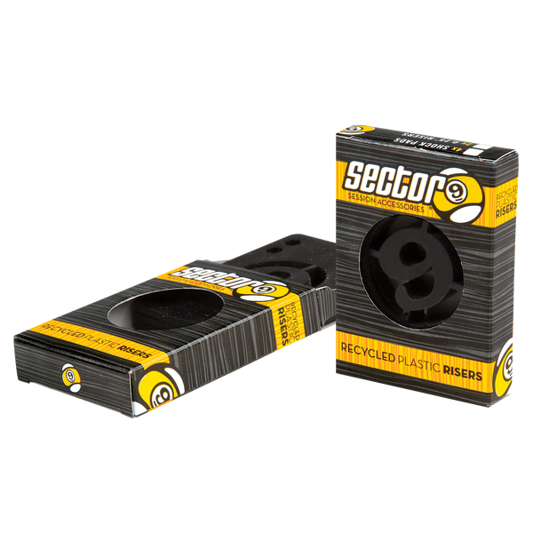 "0.125"" Shock Pads Set"