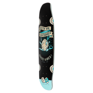 Roshambo Bat Ray Deck