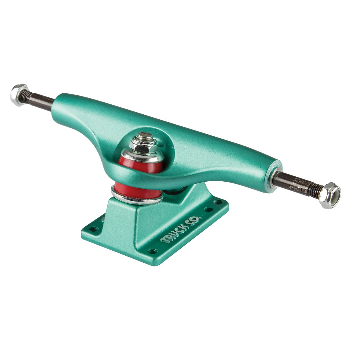 "8.5"" GULLWING SHADOW AQUA SINGLE SKATE TRUCKS"