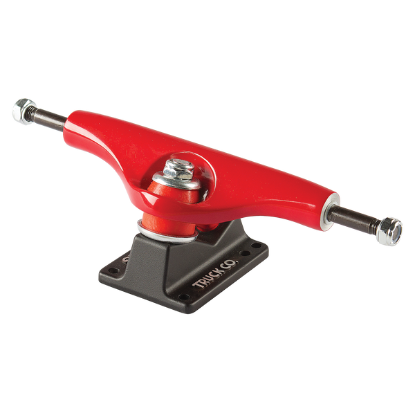 "8.0"" Gullwing Shadow Red Single Truck"