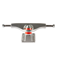 "8.5"" SHADOW DLX TRUCK (1PC) - SILVER"