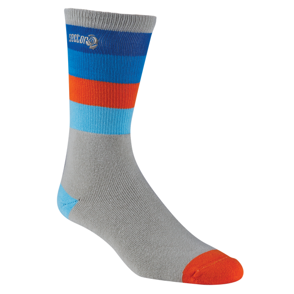 Richard Socks Gray