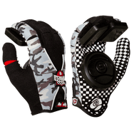 Rally Youth Glove Camo