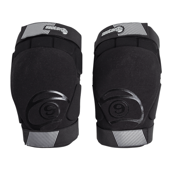 PRESSION KNEE - BLACK