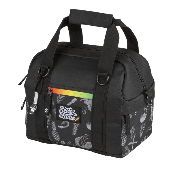 The Field Cooler Rasta
