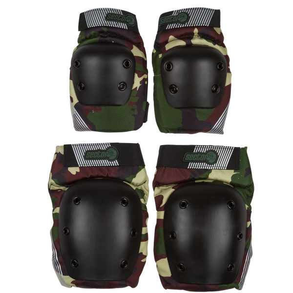 PURSUIT PAD SET - CAMMO