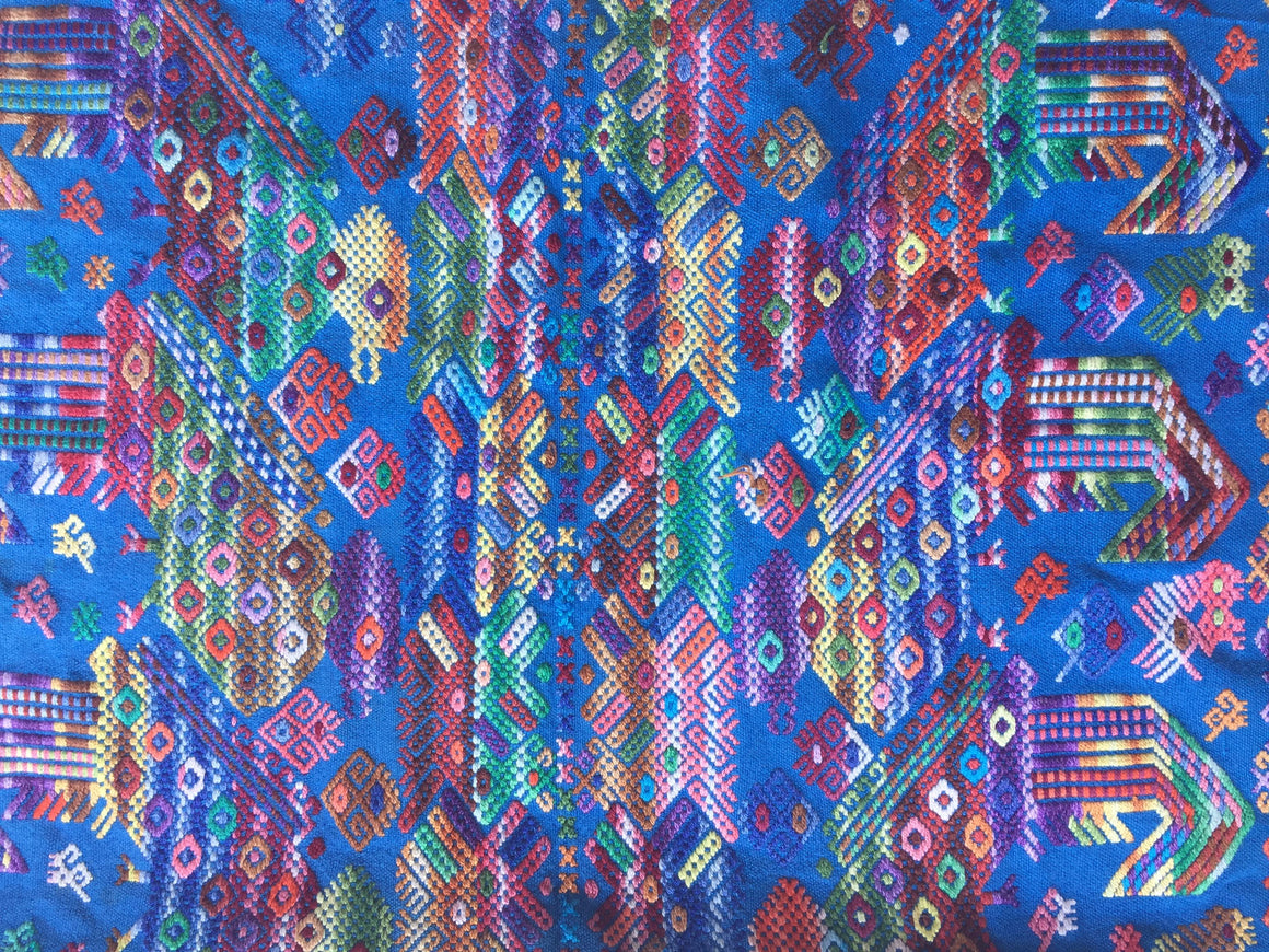 Psychedelic Textile