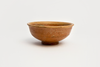 Classic Clay Bowl Artisanal Handmade Brown