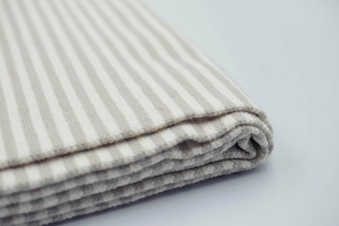 Tlaxcala Towel - Stripes