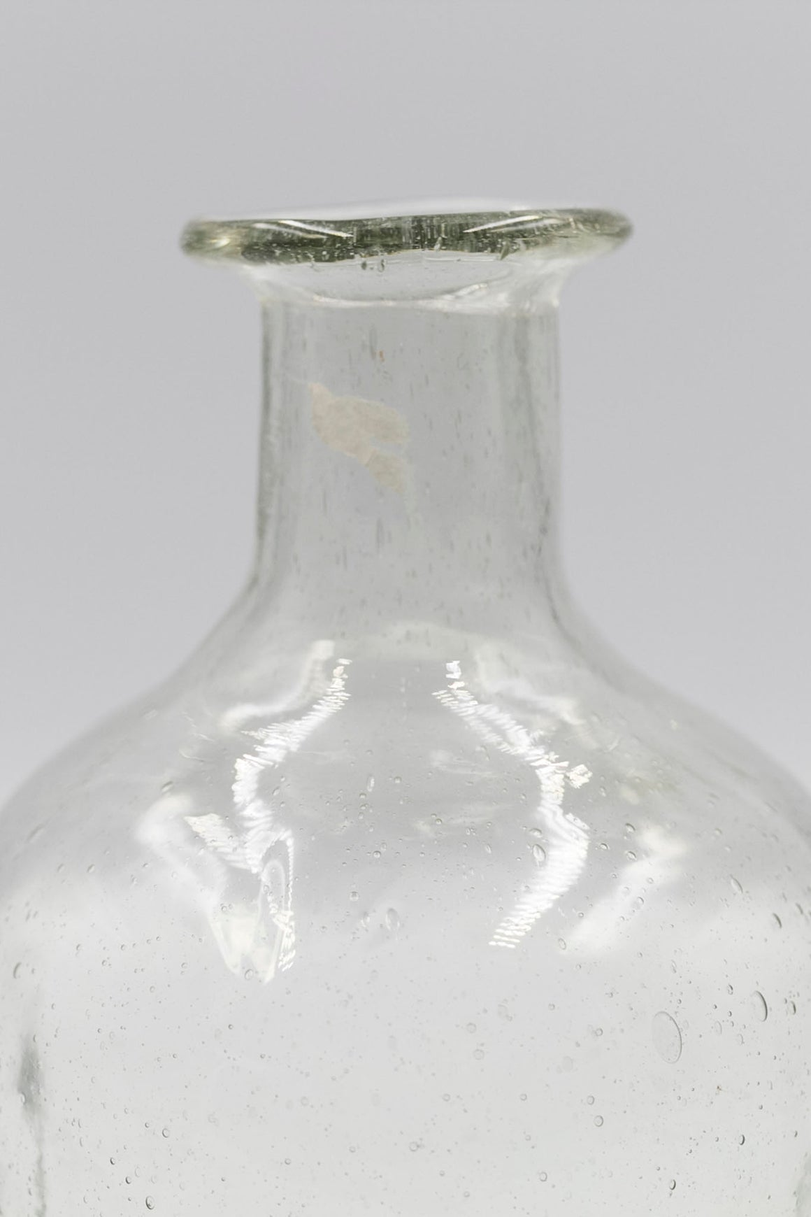 Crystalline Bottle
