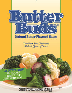 Butter Buds® 2oz. Pouch - 48 Pouches
