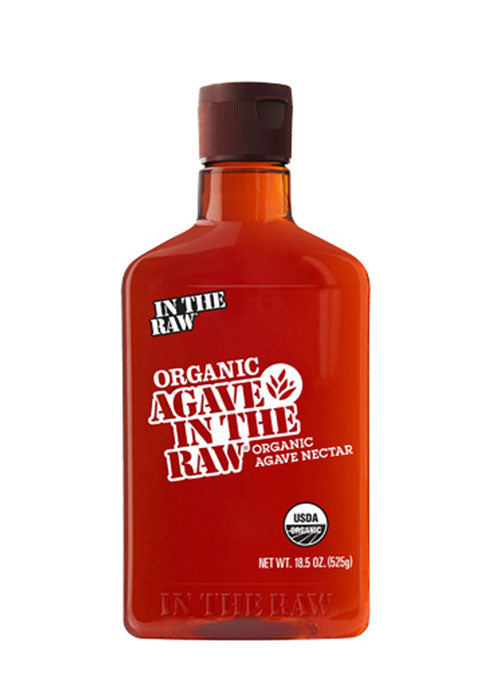 Agave In The Raw® - Case (8 bottles)