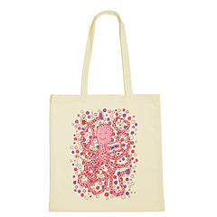 Sweet'N Low® Cotton Tote Bag – Octopus