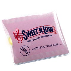 Sweet'N Low® Flashlight